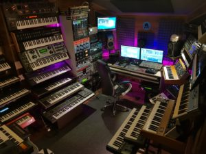 Studio produkcyjne MAVOOI STUDIO