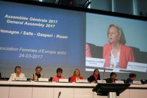 Foto: Association Femmes d'Europe