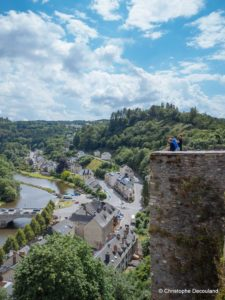 Panorama Bouillon; Photo: Christophe Decouland