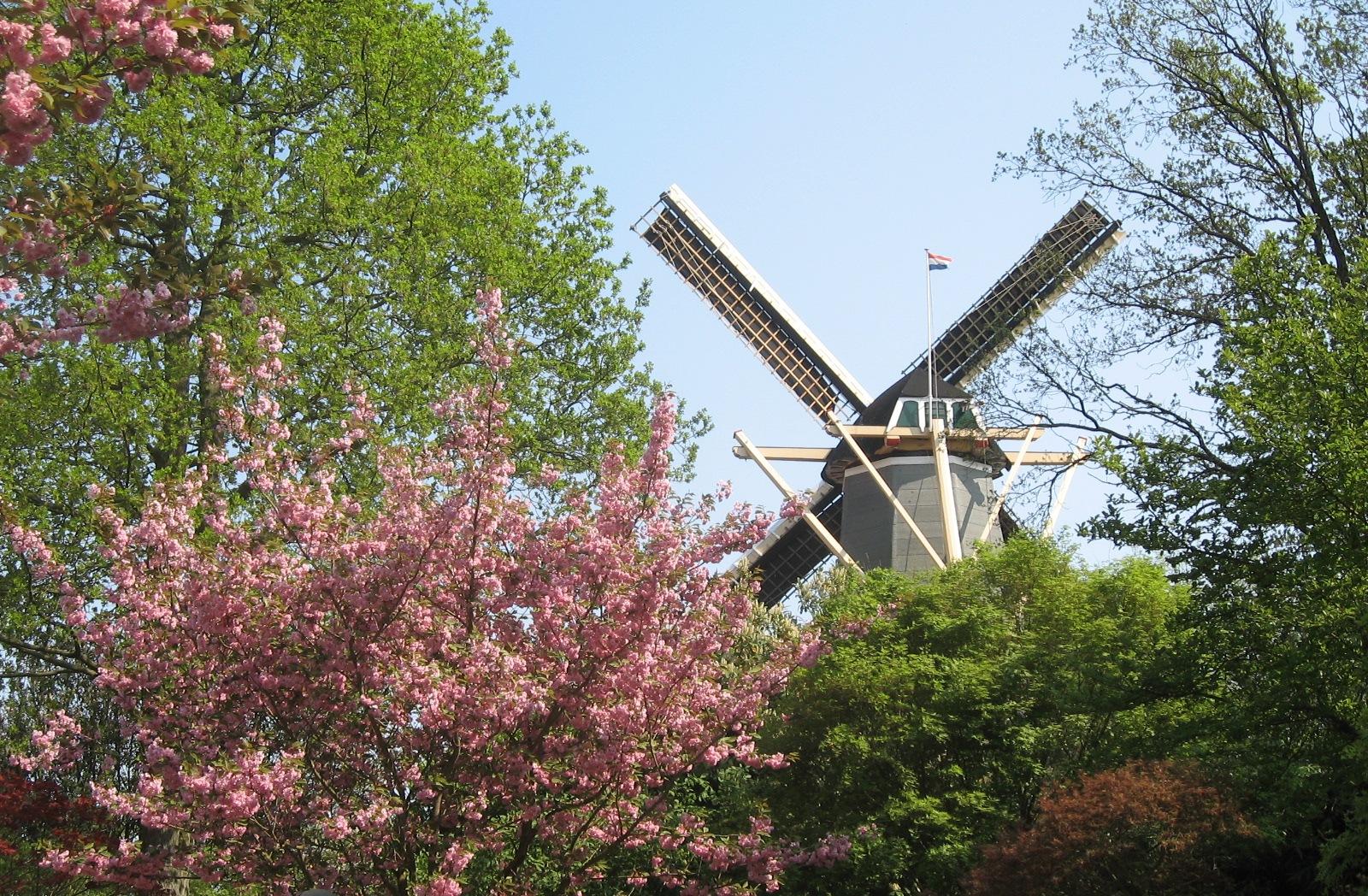 Wielkanoc 2011- Holandia - Belgia 002