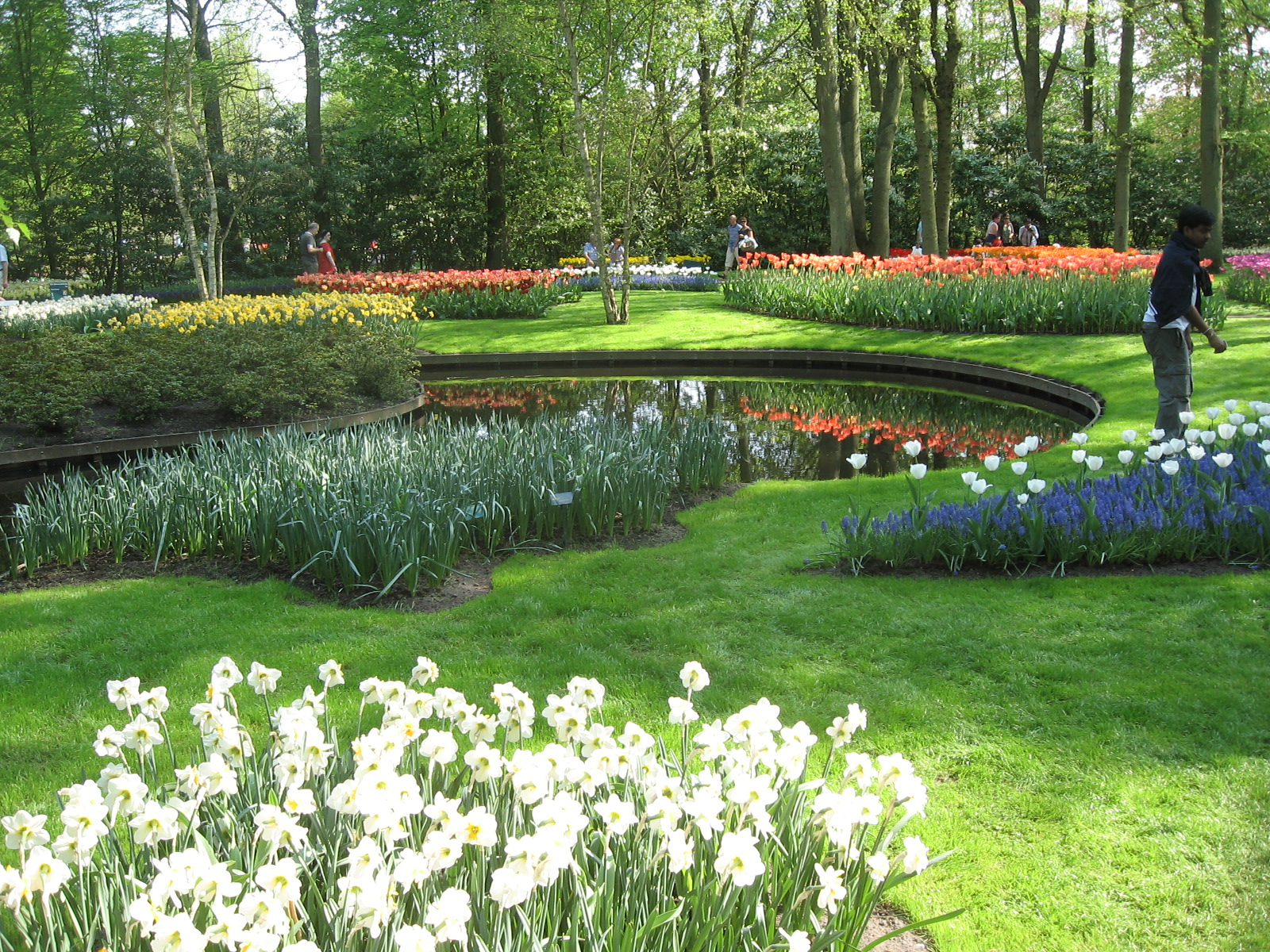 Wielkanoc 2011- Holandia - Belgia 011