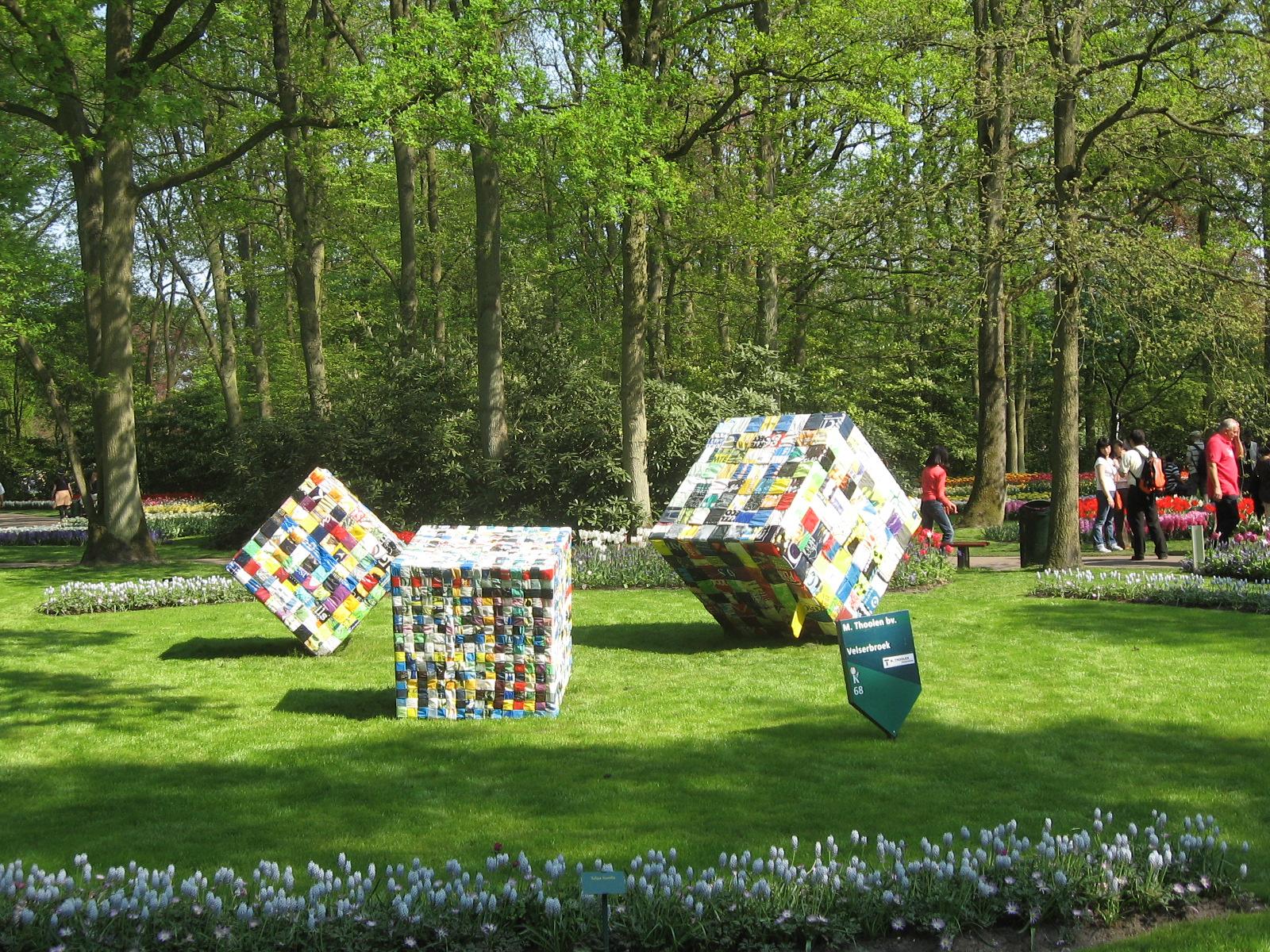 Wielkanoc 2011- Holandia - Belgia 014
