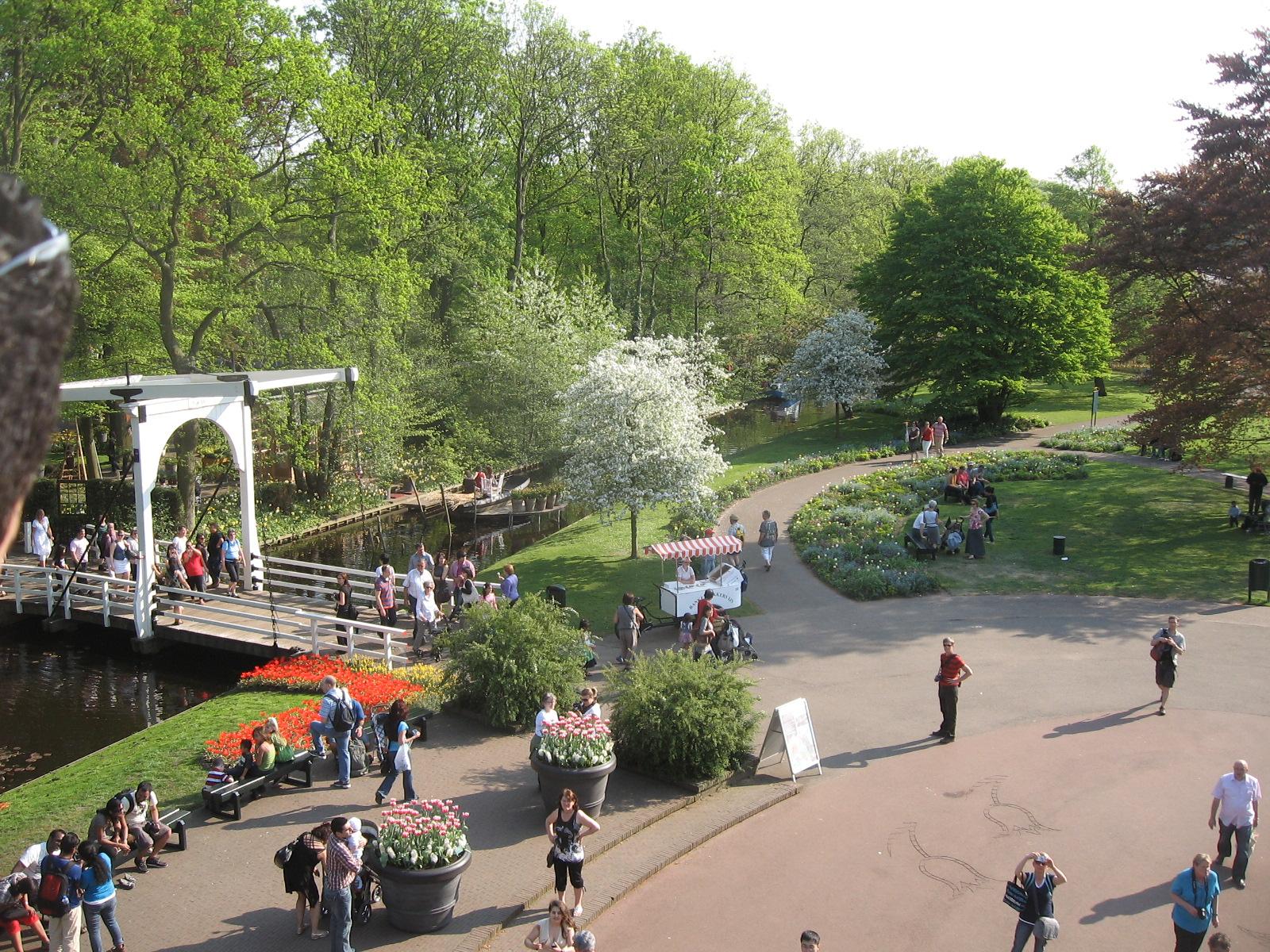 Wielkanoc 2011- Holandia - Belgia 061