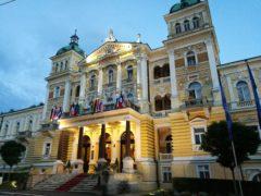 Mariańskie Łaźnie - najbardziej luksusowy hotel Nové Lázně