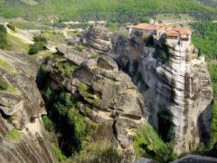 grecja atrakcje turystyczne