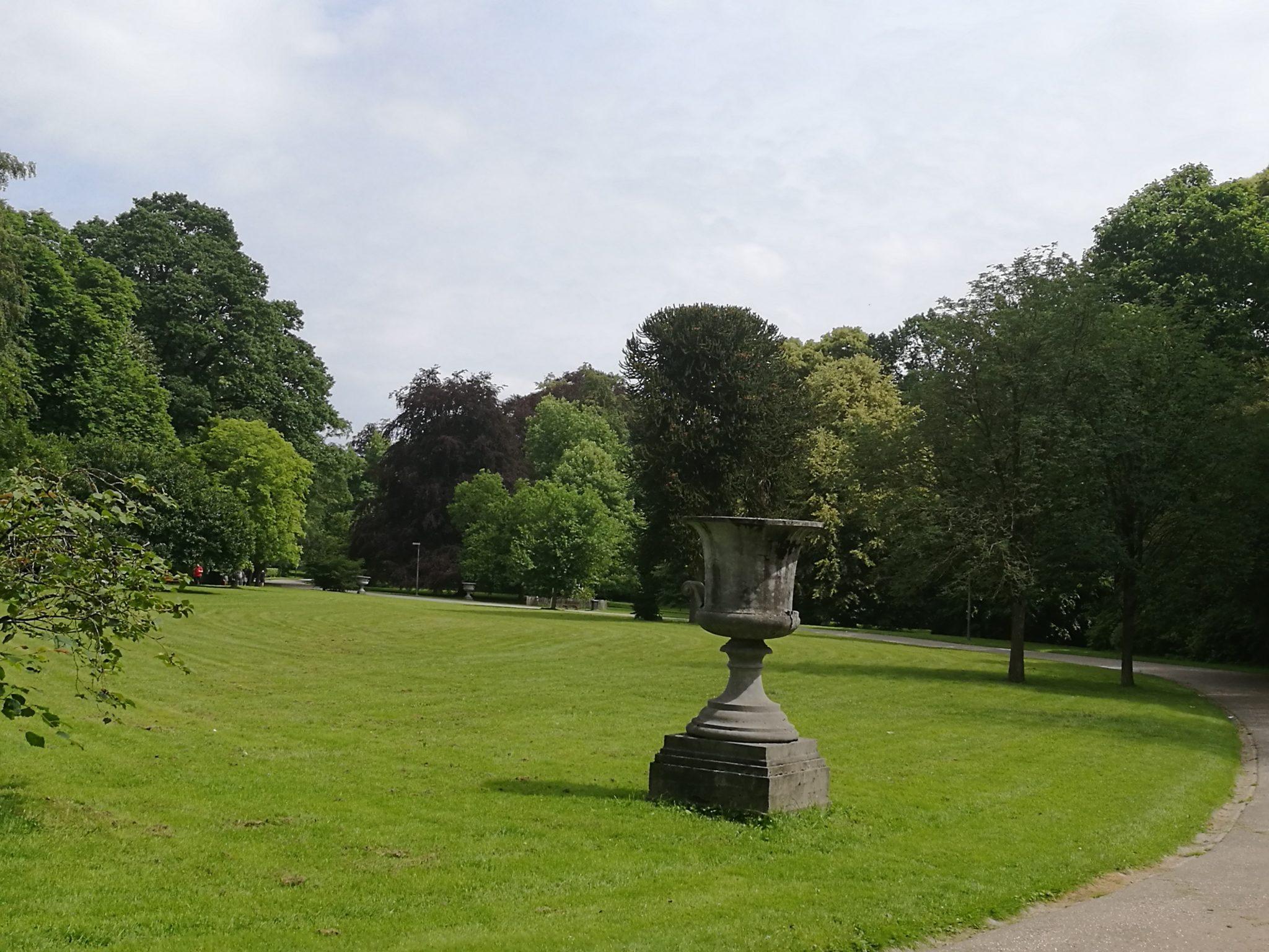 Park Mariemont