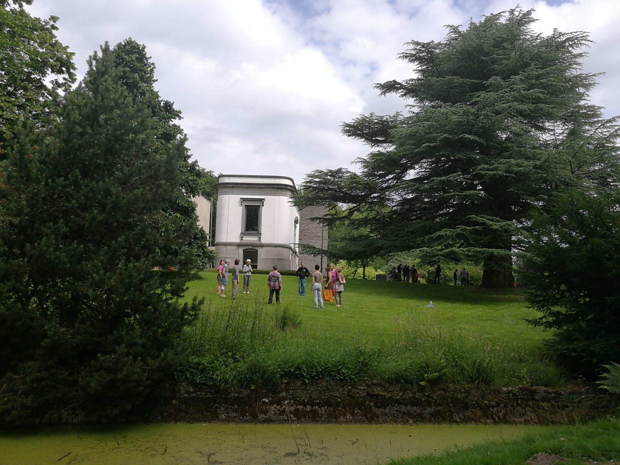Królewskie Muzeum Mariemont
