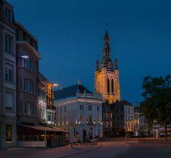 co zwiedzić w Kortrijk