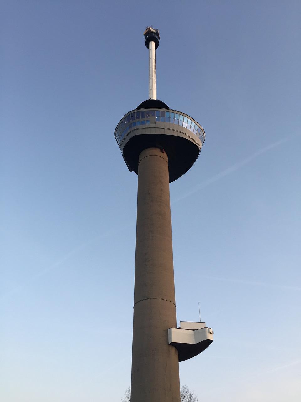 Rotterdam - Euromast