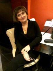 Agnieszka Rożek