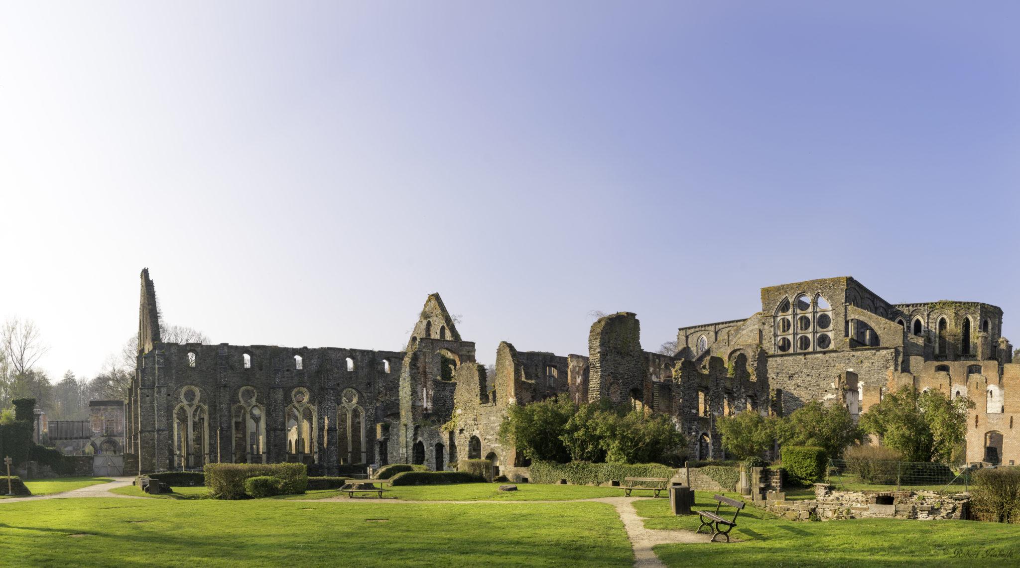 Abbaye de Villers (21)