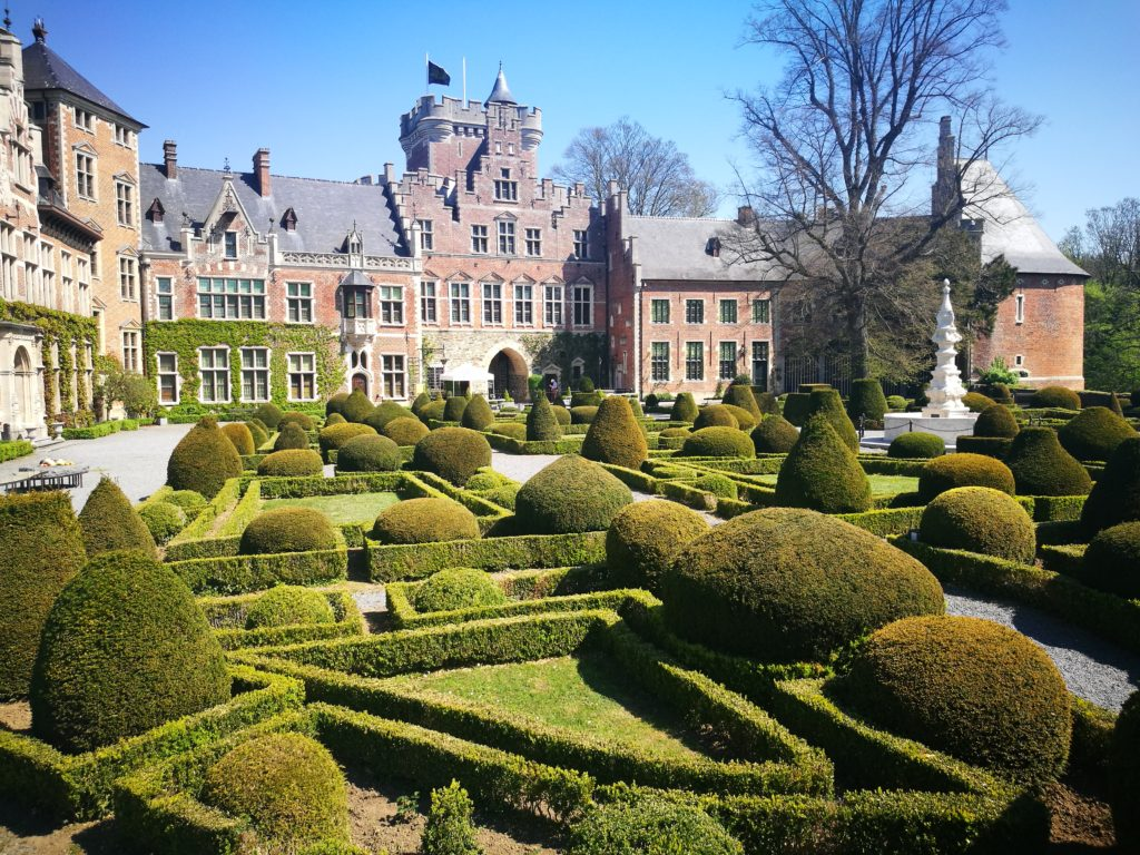 Belgia atrakcje
