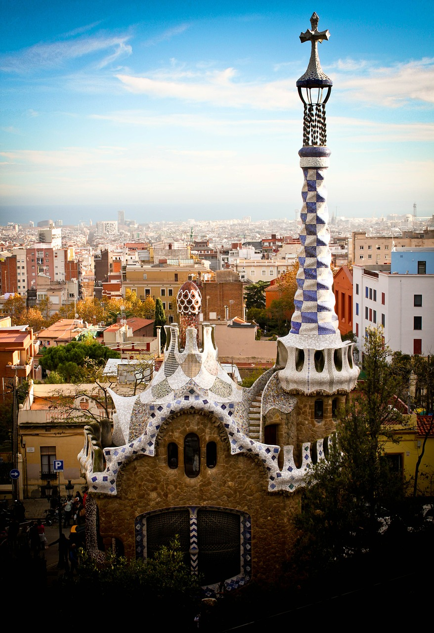 parc-guell-411936_1280
