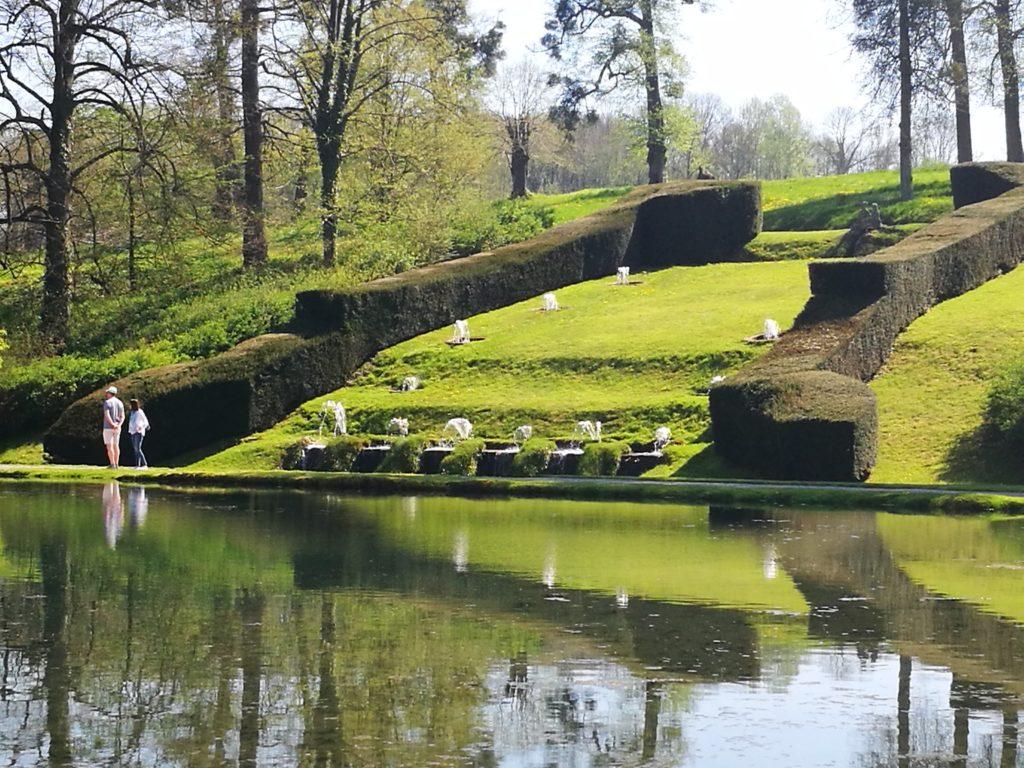 belgia atrakcje turystyczne