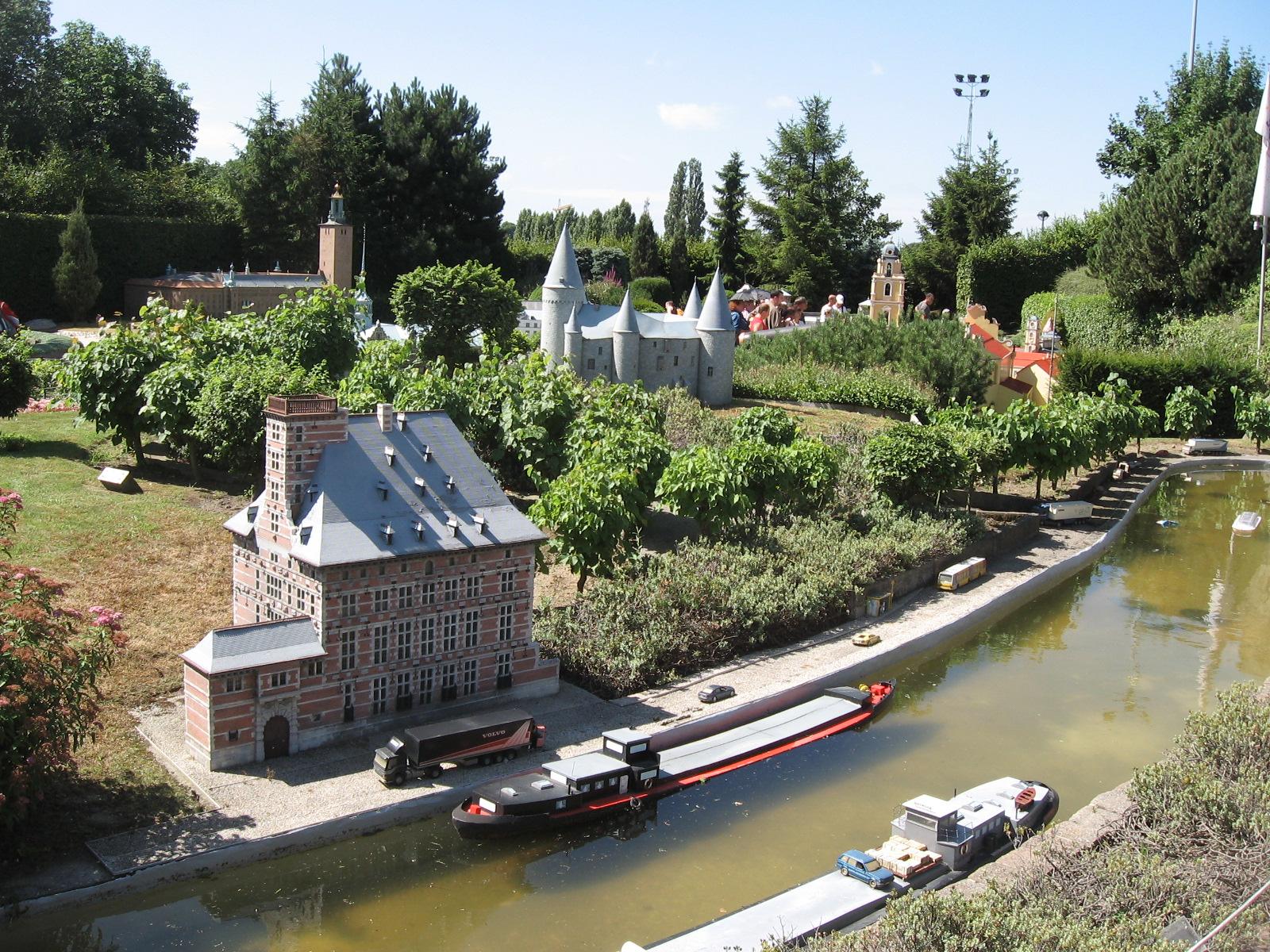 wakacje w Belgii 2010 206