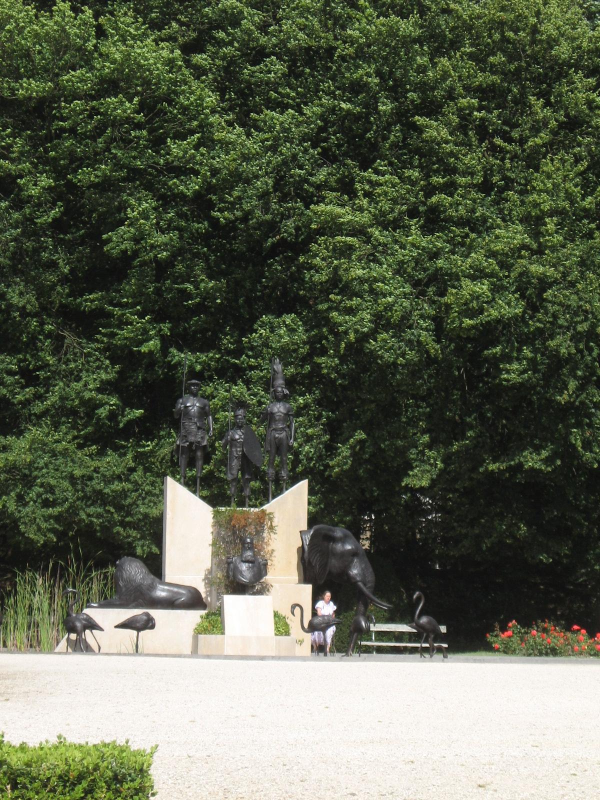 wakacje w Belgii 2010 386