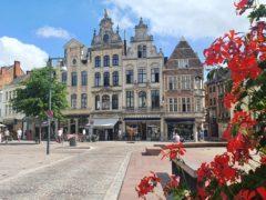 co warto zwiedzić w Belgii