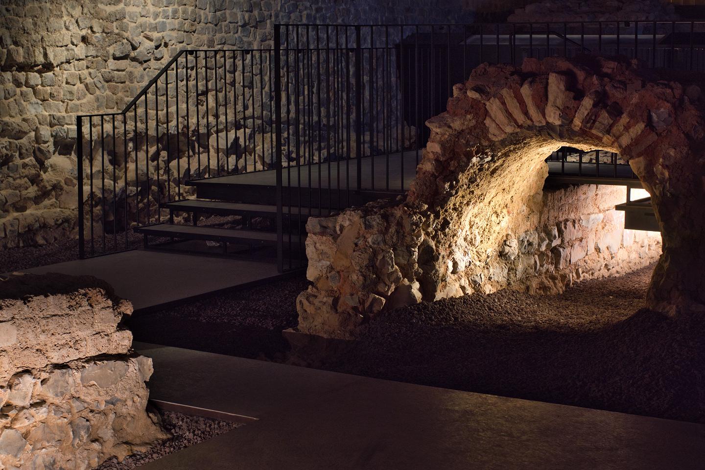 Teseum - Archeologische site - Eddy Dens (1)