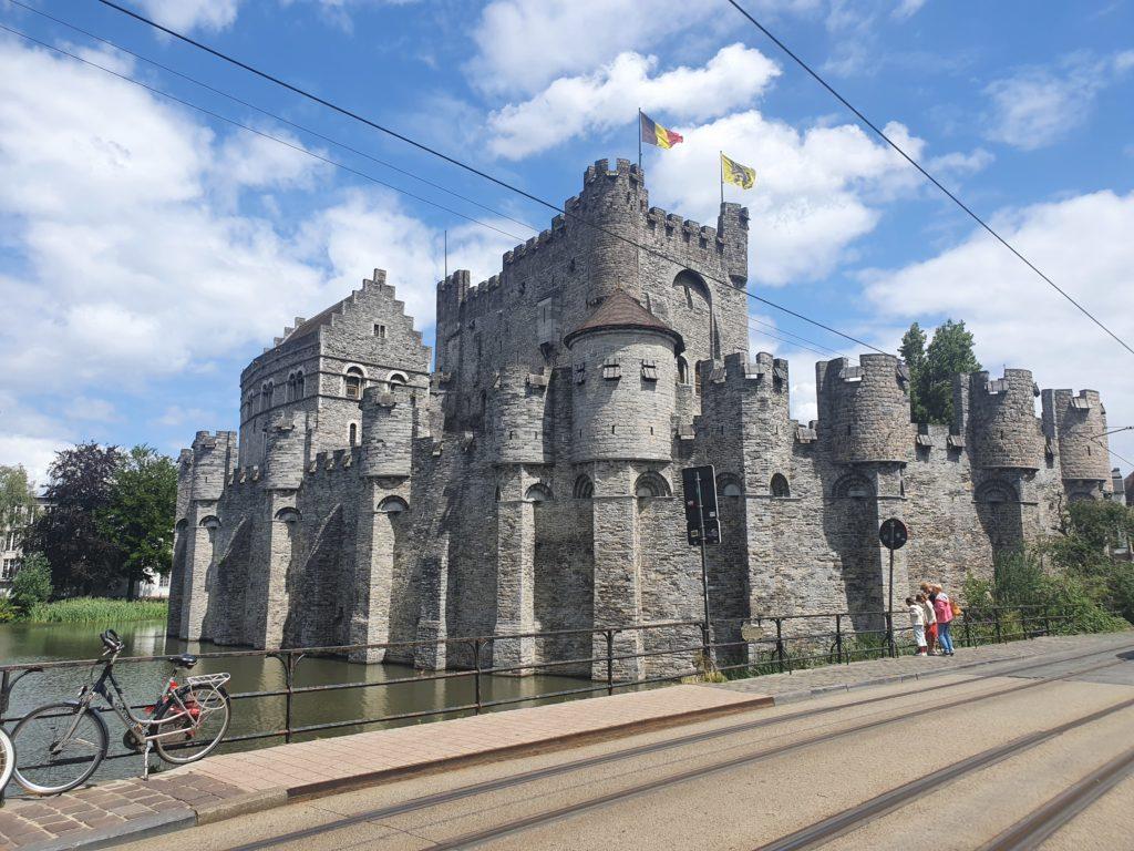 co warto zobaczyć w Belgii