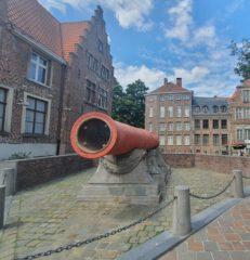 Belgia co warto zobaczyć