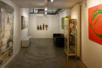 Espace Art.Gallery