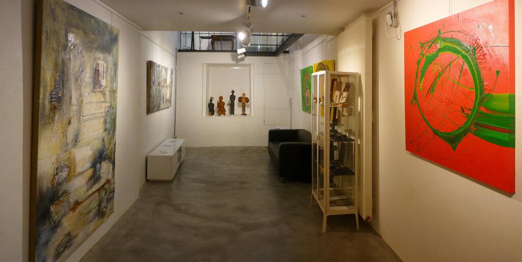 Espace Art Gallery wernisaż