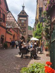 najpiękniejsze miasta niemiec